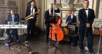 Toma Jazz Band